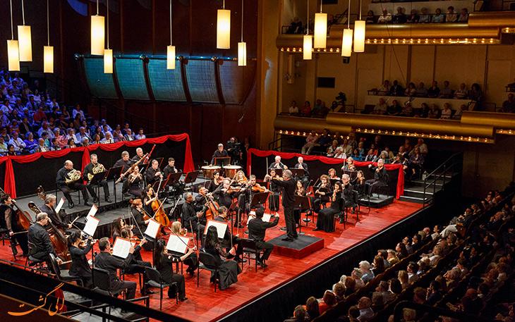 جشنواره موسیقی مونزارت در ورتسبورگ