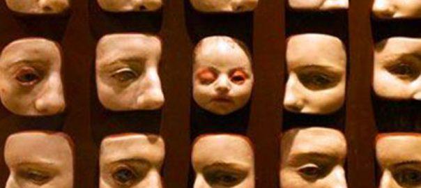 موزه بیماری و ناهنجاری های عجیب