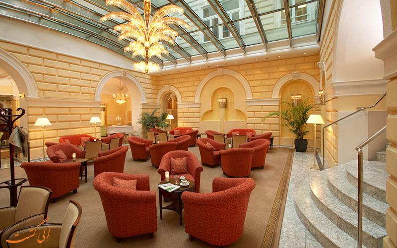 هتل دو فرانس وین Hotel de France