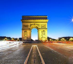 ویدیو از پاریس