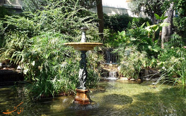 باغهای سن مارتین