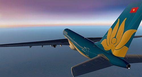 معرفی شرکت هواپیمایی ویتنام ایرلاینز