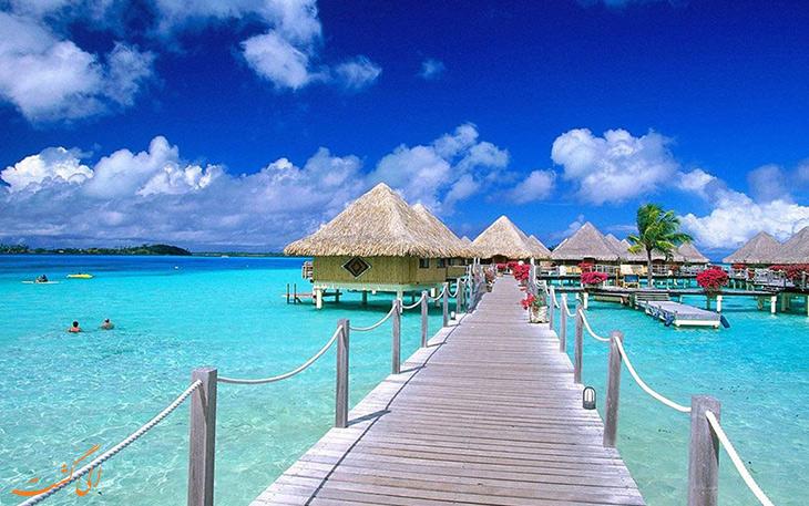 راهنمای مسافرتی به بالی