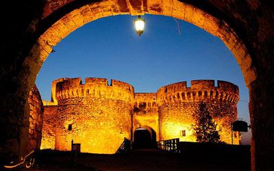 قلعه بلگراد صربستان
