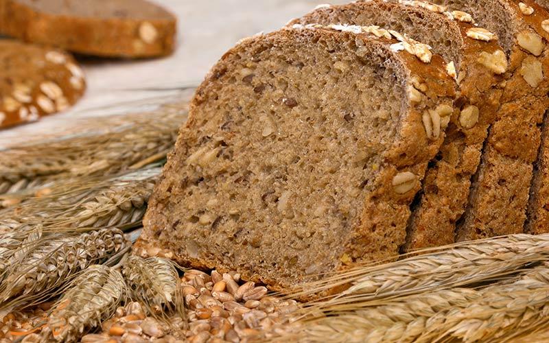 نان های آلمان