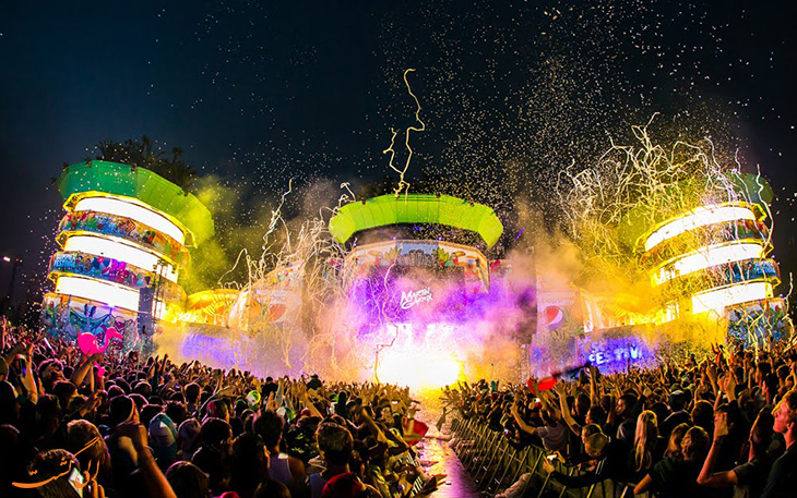 جشنواره های تابستانی