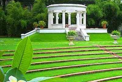 باغ آرزوها در کاتماندو