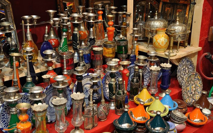 عطرهای مراکشی