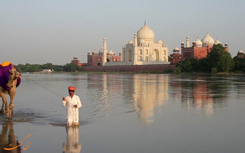 سفر به هند در 7 روز