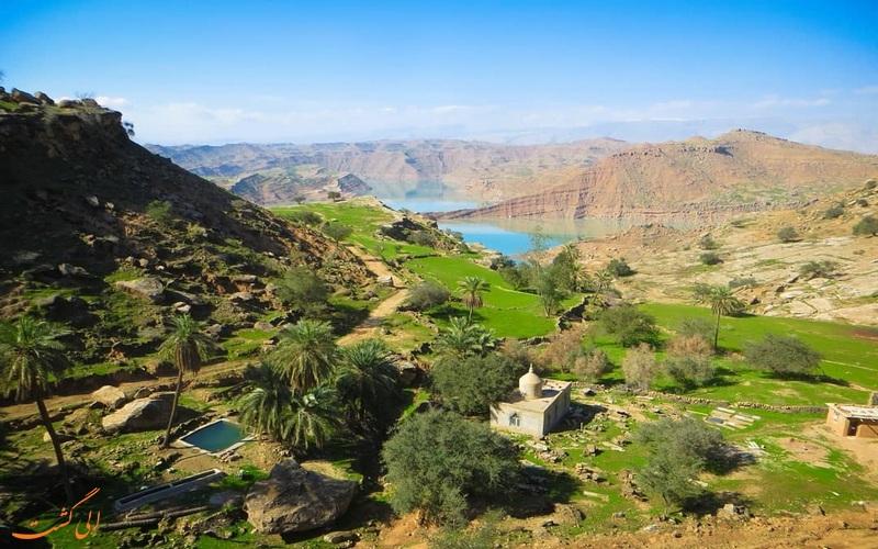 منطقه صوفی احمد
