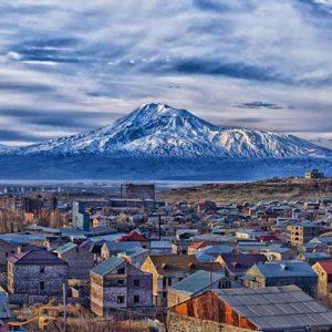 حقایق ارمنستان