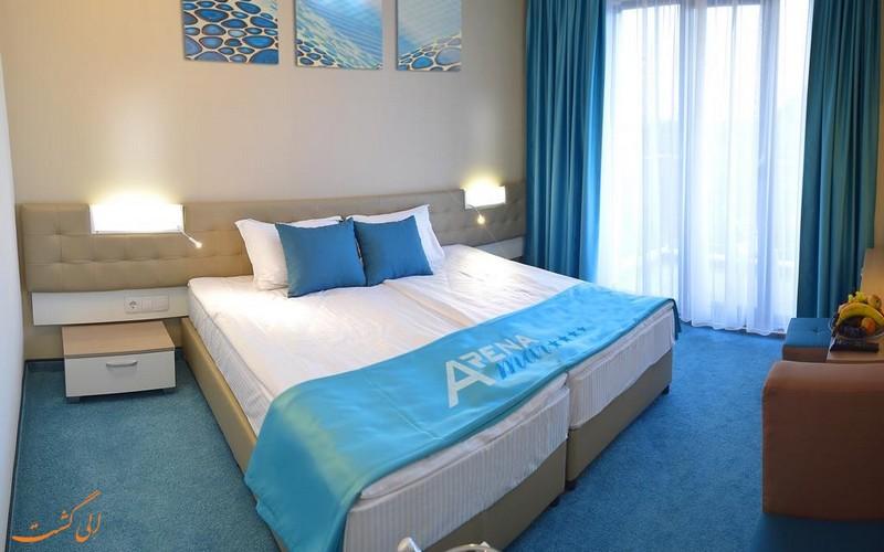 هتل آرنا مار وارنا