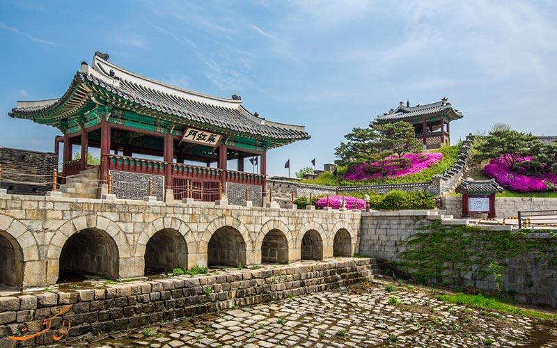 قلعه هواسونگ کره