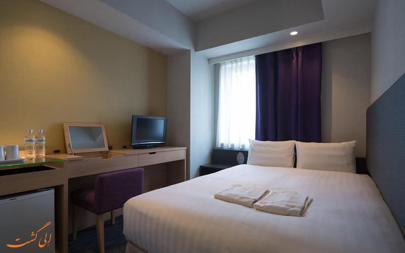 هتل ای هیگاشی شینجوکو توکیو | اتاق