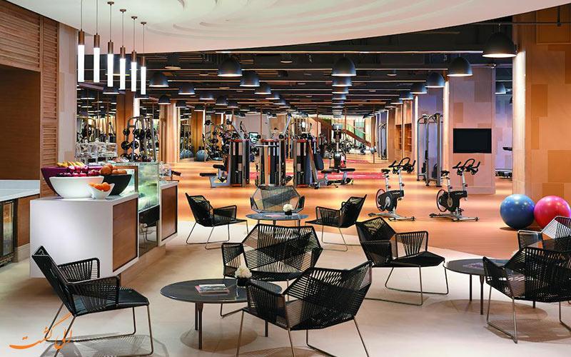 هتل کری پکن | باشگاه