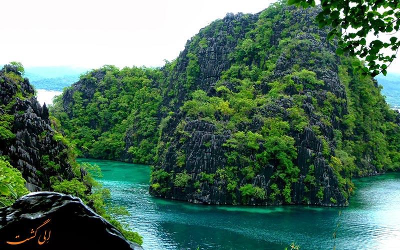 جزیره کایانگان