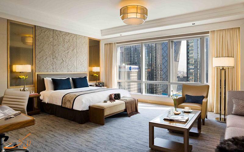 هتل کری پکن | اتاق