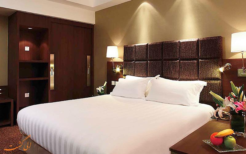 هتل نووتل سانیوئان پکن   دبل