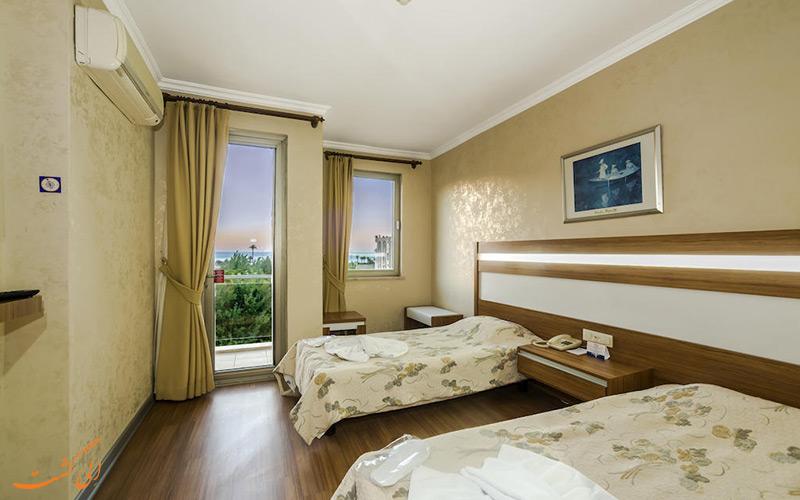 هتل سانتا مارینا