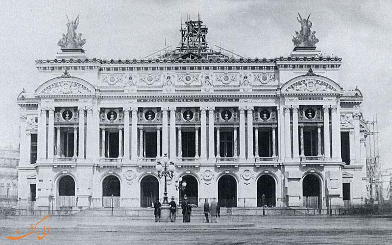 کاخ گارنیه
