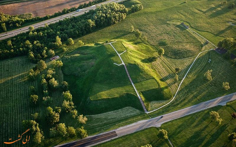 تپه های باستانی