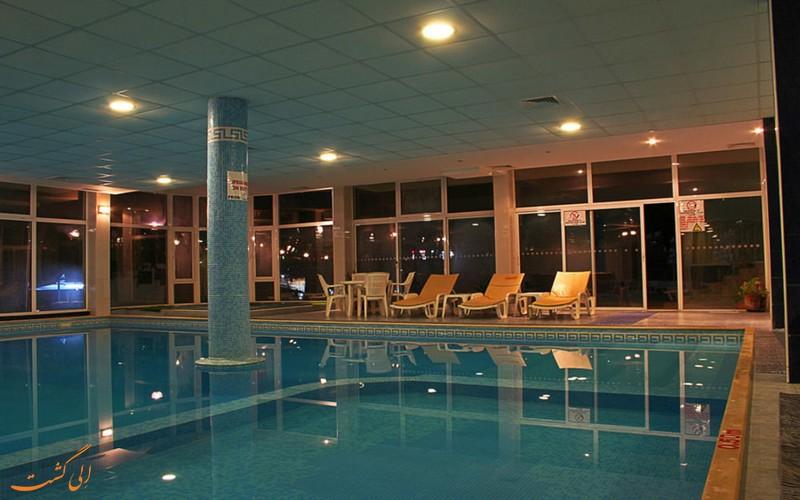 هتل شیپکا در وارنا