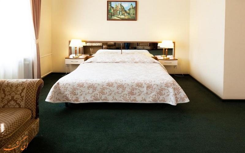 هتل ماکسیما ایربیس