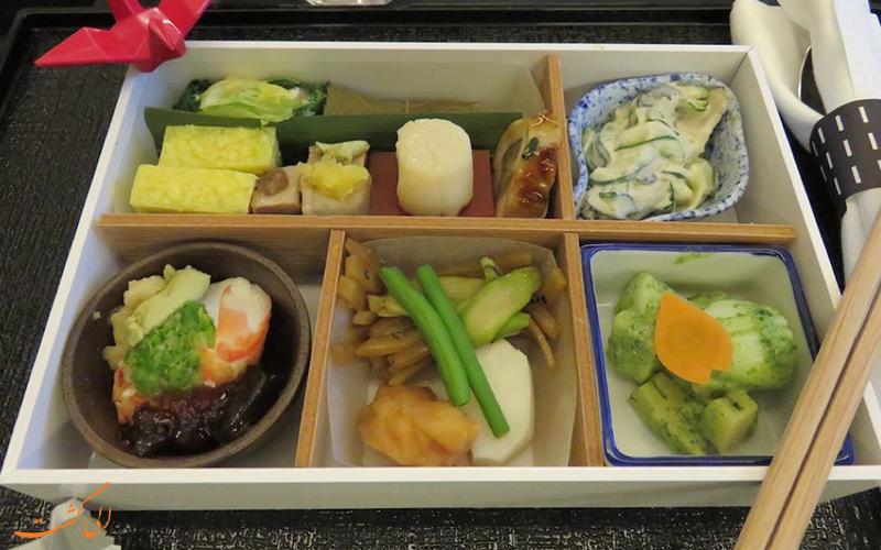 مختصری از تاریخچه ی شرکت هواپیمایی ژاپن ایرلاینز