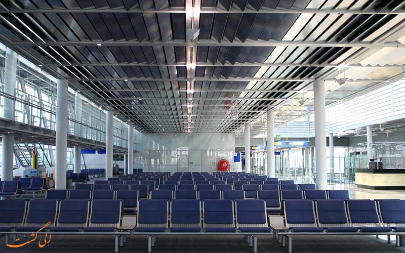 فرودگاه بین المللی نورنبرگ