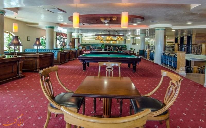 هتل ادمیرال وارنا بلغارستان