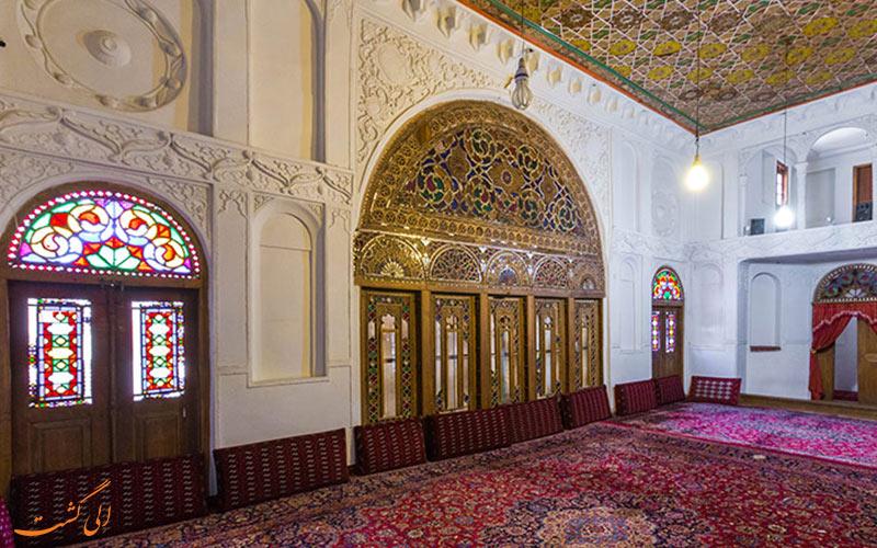 تالار حسینیه
