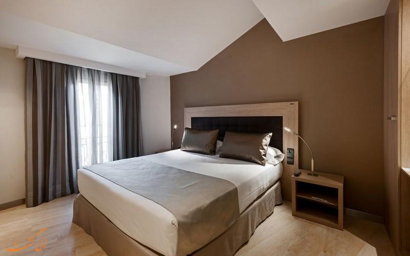 هتل کاتالونیا اتوچا در مادرید