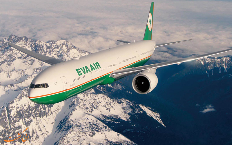 شرکت هواپیمایی اوا ایر