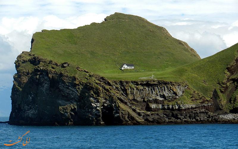 جزایر دور افتاده ایسلند