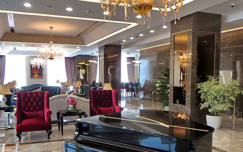 هتل کایا