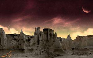 ترسناک ترین مکان هایی که باور نمی کنید در ایران باشند!