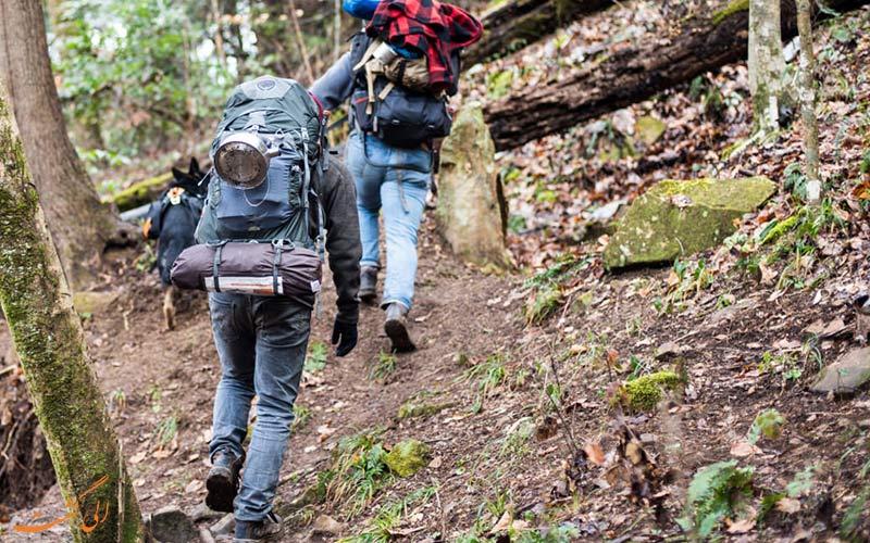 7نکته-برای-خرید-کفش-کوهپیمایی