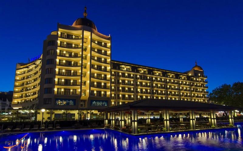 هتل ادمیرال