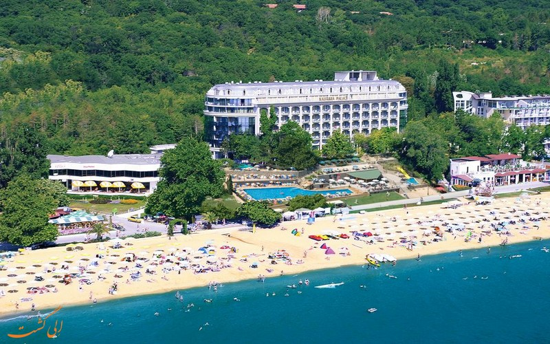 هتل کالیاکرا پالاس وارنا-نکات سفر به وارنا