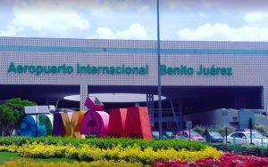 معرفی فرودگاه بین المللی مکزیکو سیتی