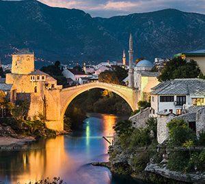 ویدیو از بوسنی