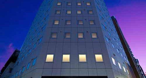 هتل ای هیگاشی شینجوکو توکیو