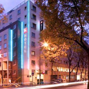 Hôtel ibis Paris Italie-eligasht .com الی گشت