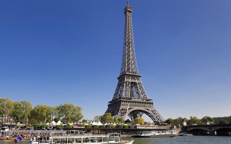 Hôtel ibis Paris Italie-eligasht.com برج ایفل