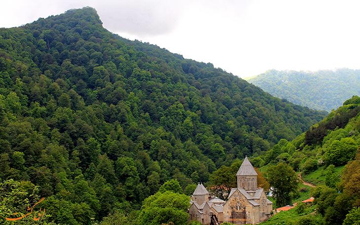 صومعه هاگارتسین