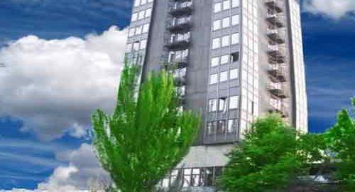 هتل هرازدان در ایروان