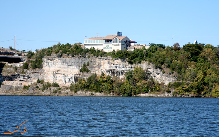 دریاچه تزرکا