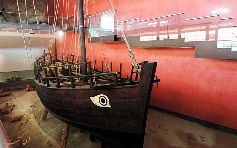 موزه تالاسا