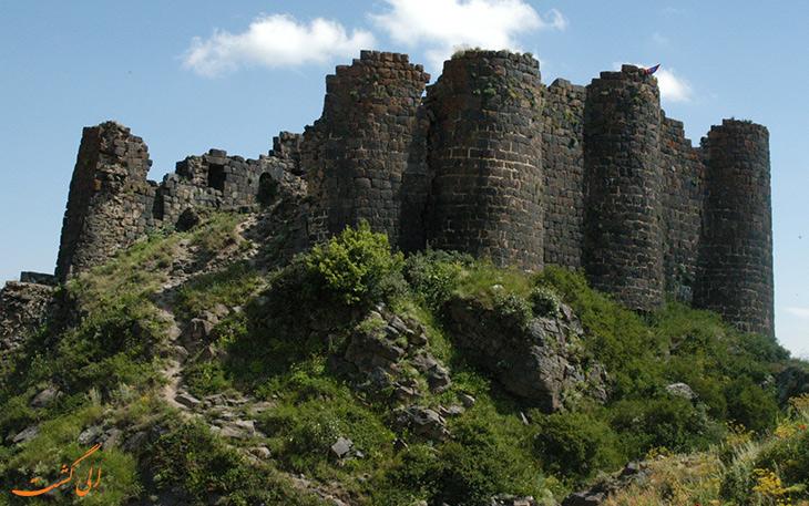 قلعه مانتاش