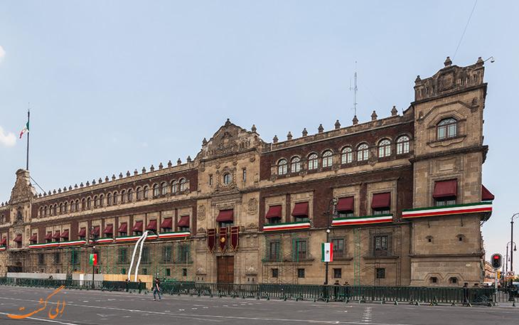 کاخ موزه ملی